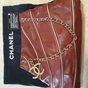 Channel Handbag